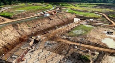 Gobierno Ecuador trabaja descanso megraproyectos hídricos prevenir inundaciones