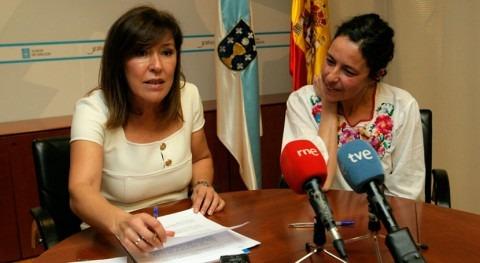 Gobierno gallego impulsa creación primer observatorio ríos comunidad