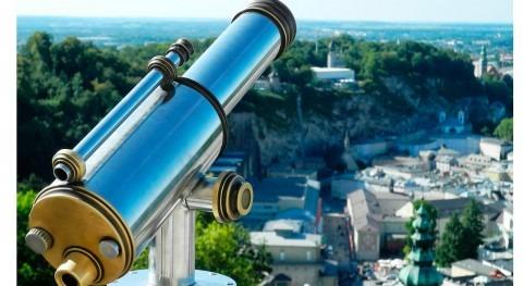 Observatorios y laboratorios