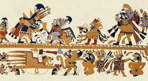 Perú: cultura Mochica sucumbió cambio climático