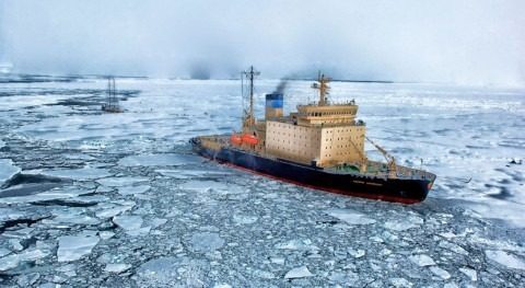 Proyecto GEOTRACES-ARTIC: revisión integral salud océano Ártico