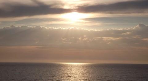 calor oceánico y nivel mar, mejores indicadores calentamiento global