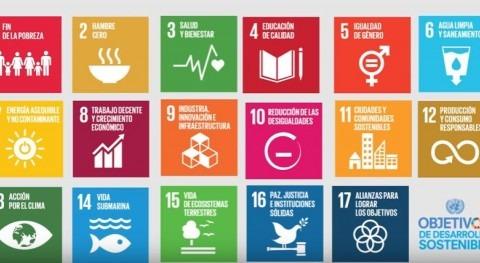 IUACA: Nuevo miembro Red Soluciones Desarrollo Sostenible (SDSN) ONU
