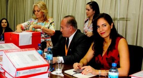 España se interesa obras saneamiento tres ciudades área central Paraguay