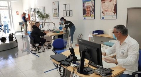COVID-19: Aqualia reabre oficinas atención al cliente e inicia normalización tareas
