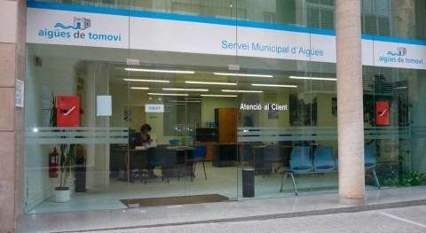 Aqualia gestionará forma mixta servicio aguas Vendrell Tarragona