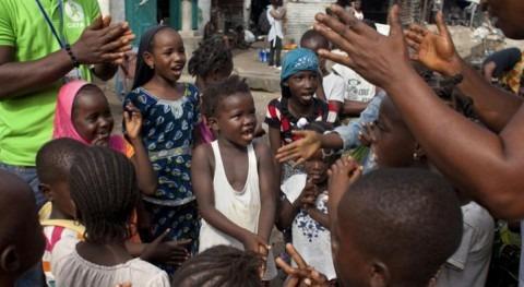 Foto: Abbie Trayler-Smith / Oxfam