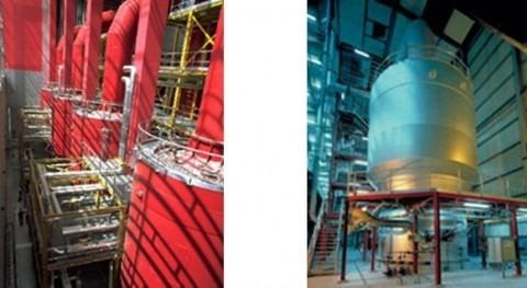 Veolia se adjudica gestión lodos instalación petróleo y gas Kuwait