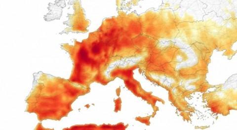 golpes calor y humedad extrema afectarán 1.200 millones personas 2100