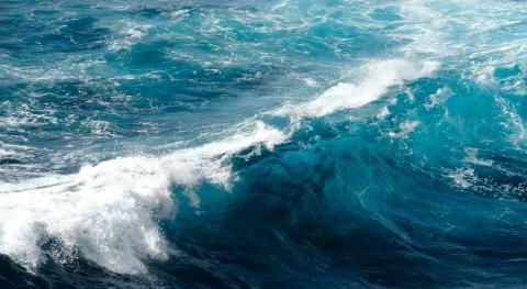 ¿Podemos obtener agua potable mediante energía olas?