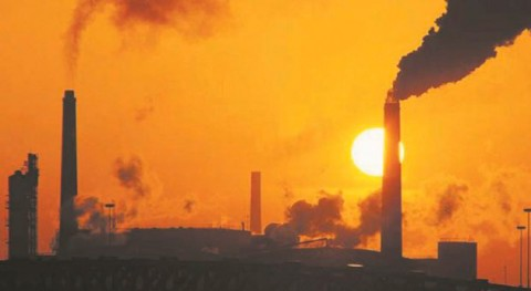 Contaminación Ambiental Olores: problema legislar