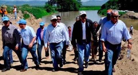 República Dominicana realiza inversiones millonarias rehabilitación sistemas riego