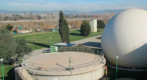 ACCIONA Agua mejorará sistema depuración 8 localidades barcelonesas Vallés
