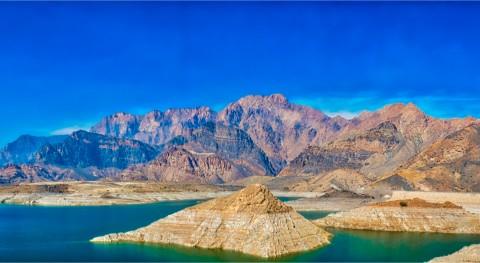 Omán apuesta combinar obtención recursos hídricos protección medio ambiente
