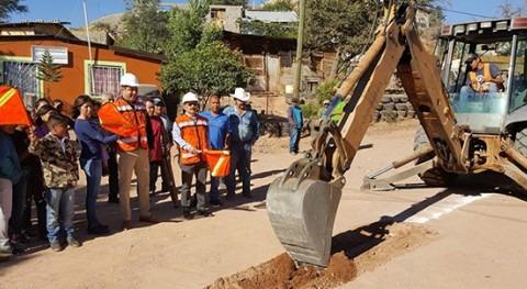 Inversión 5,3 millones dólares infraestructuras agua y drenaje Nogales, México