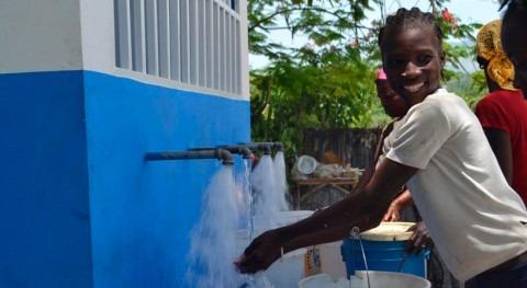 ONGAWA participa Semana Mundial Agua Estocolmo