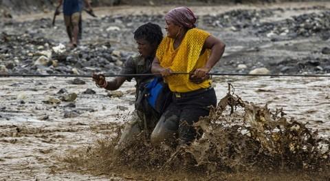lucha cambio climático alcanza punto inflexión