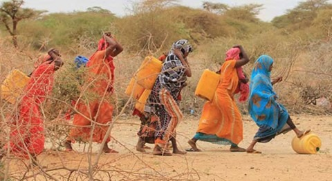 cambio climático actúa como multiplicador conflictos algunos países