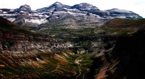 Parque Nacional Ordesa cumple 100 años
