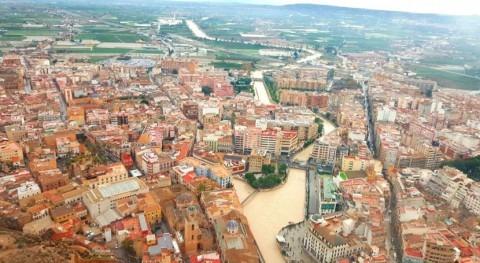 Asignados 23 millones euros cuenca Segura reparar daños temporal