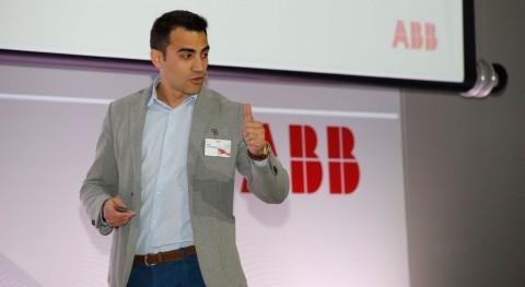 """Oriol Valls: """"ABB Ability™ nació objetivo conectar nuestros clientes IIoT"""""""