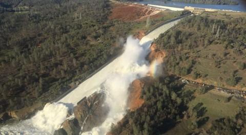 Crisis presa Oroville: historia mortal energía hidroeléctrica