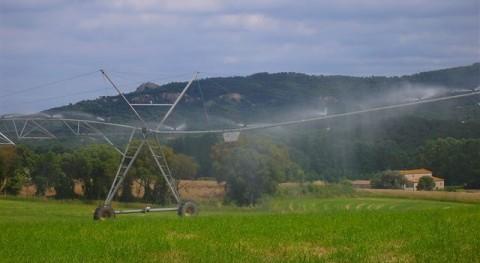 Agua regenerada: ¿un recurso alternativo regar o beber?
