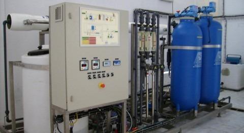 Osmosis Inversa instalaciones remotas energías renovables