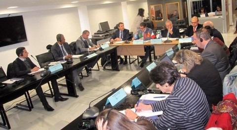 Diálogo 5+5: Intercambio experiencias asignación aguas y recursos no convencionales