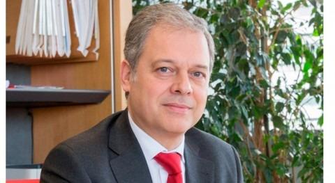 Pablo Bueno Tomás, nuevo presidente TECNIBERIA