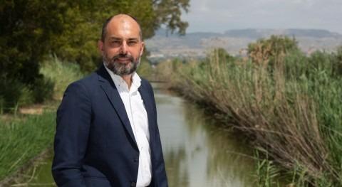 """"""" agricultores Levante han demostrado que son sector esencial nuestra subsistencia"""""""