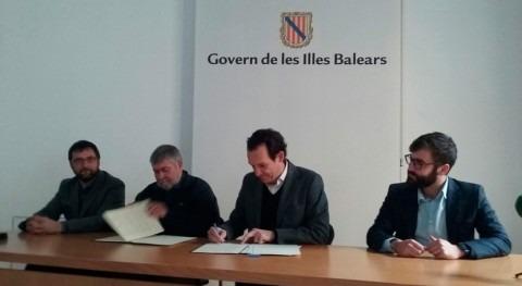 Mallorca impulsará medidas lucha cambio climático nivel municipal