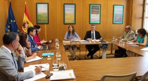 Gobierno andaluz toma partido marco futuro Pacto Nacional Agua