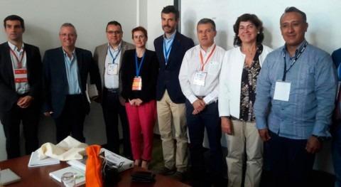 País Vasco apoyará recuperación río Bogotá