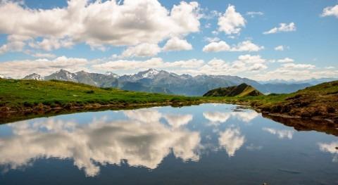 cambio climático podría duplicar emisiones carbono lagos agua dulce