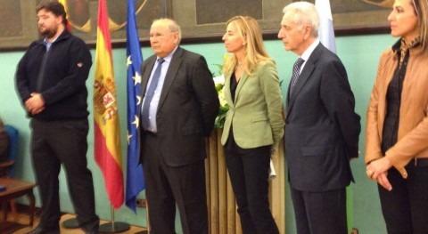 exposición conmemora 100 años historia Riegos Alto Aragón