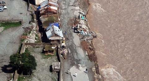 Al menos 23 personas han fallecido causa lluvias torrenciales Pakistán