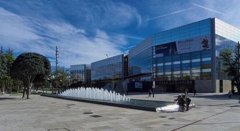 Las XXXIII Jornadas de AEAS se celebrarán en el Palacio de Congresos y Auditorio de Burgos (wikipedia/CC)