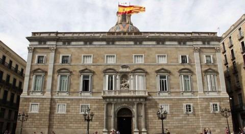 Palacio de la Generalitat (wikipedia/CC)