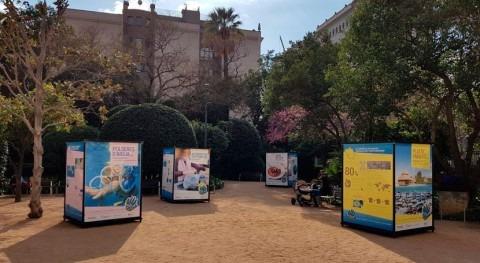 ACA recuerda impacto plásticos medio hídrico durante Día Mundial Agua