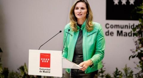 Comunidad Madrid expone ONU proyecto Vigía que detecta COVID-19 aguas residuales