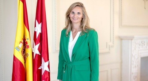 Paloma Martín asume presidencia empresa pública Canal Isabel II
