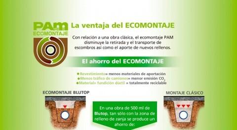 Saint-Gobain PAM se compromete nuevas tecnologías desarrollo sostenible