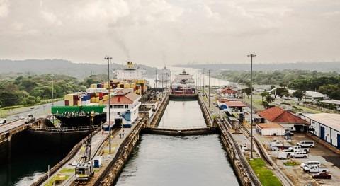 embalses Canal Panamá rebasan niveles máximos operativos