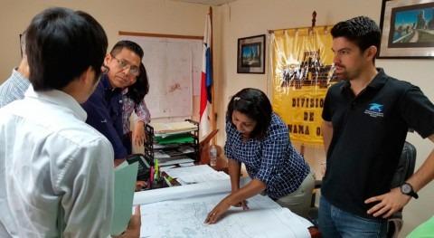 Panamá instalará planta tratamiento agua Hospital Chorrera