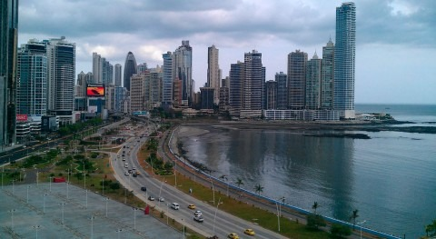 Tedagua construirá planta potabilizadora Gamboa Panamá 220 millones euros