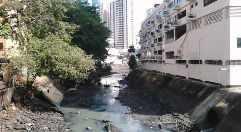 Panamá City. Foto Lorenzo Correa.