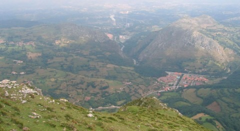 Asturias destina más 2,5 millones euros 2019 obras saneamiento Morcín