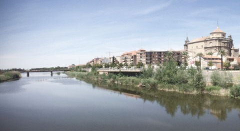 Adjudicado proyecto que integrará ríos Tajo y Alberche Talavera Reina