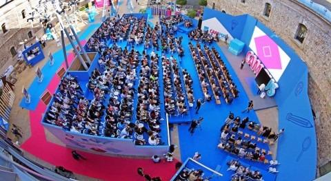 Aquae Campus 2017, experiencia que revoluciona ideas